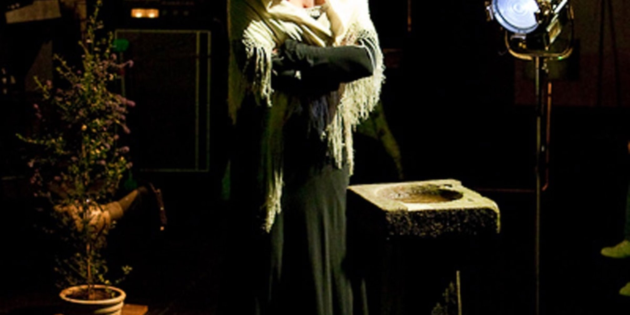 Dreama Centaur, 2009 at Zabludowicz Collection, London