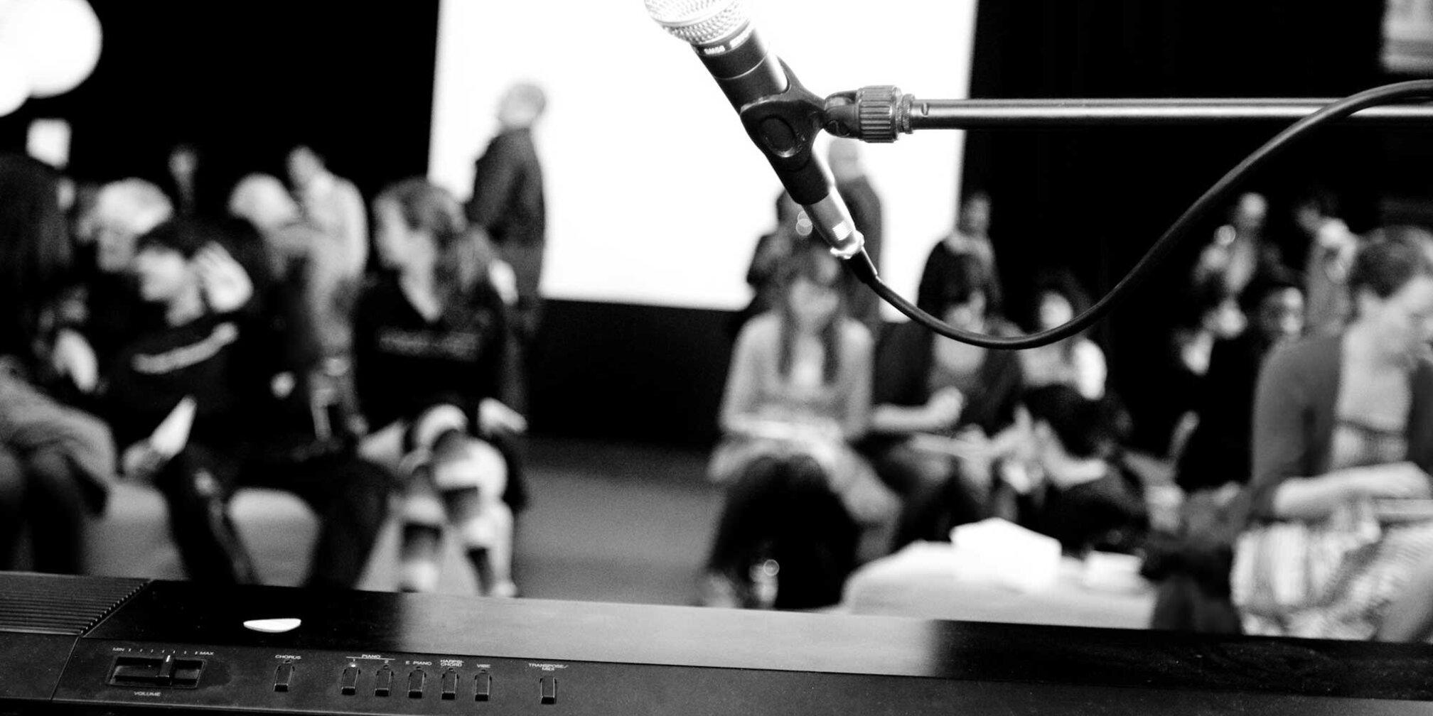 Soundcheck, 2009 at Zabludowicz Collection, London