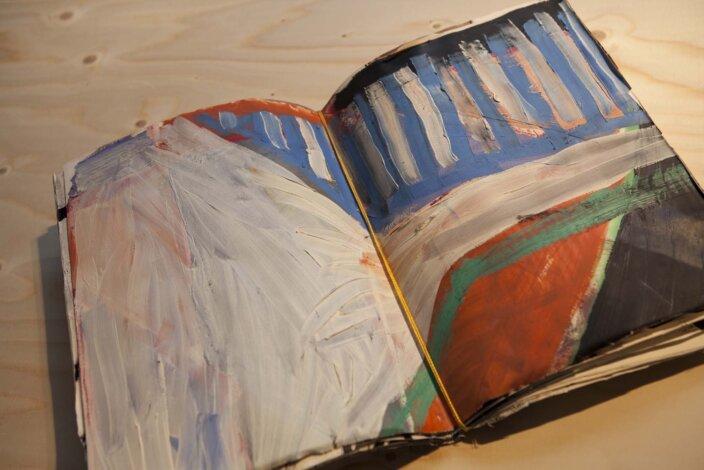 Painting from the Zabludowicz Collection: Matthew Chambers