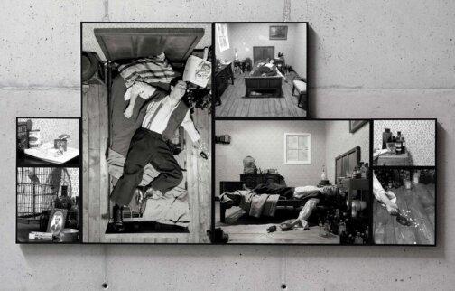 Saturday Artist Talks - Neil Hamon