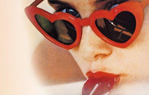 Pop-Up Cinema: Lolita
