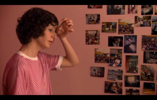 Miranda July, Me You And Everyone We Know, 2005, (still)