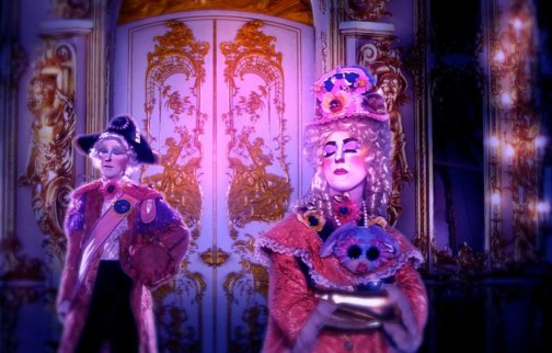 Exhibition Previews: Rachel Maclean and A Sense of Things