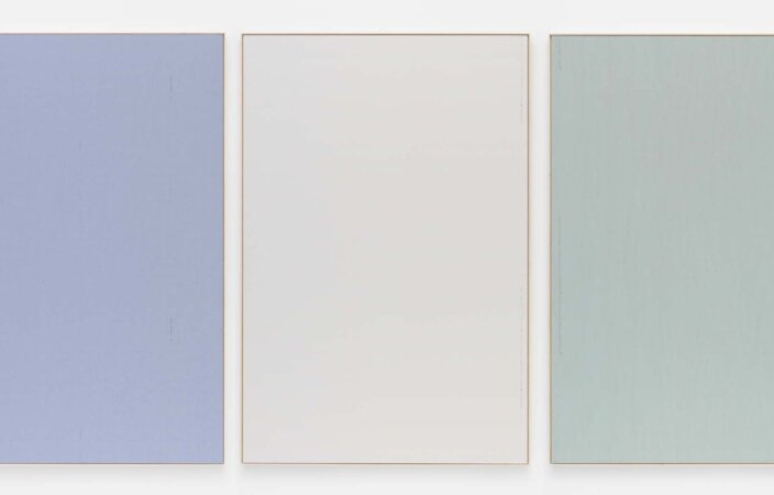 Isaac Brest, This is Your Ticket, 2014. Image courtesy the artist / The Still House Group