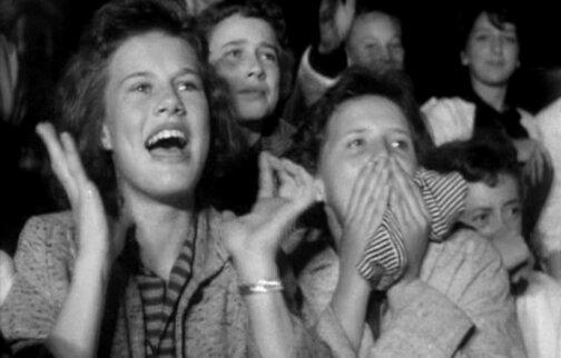 Film Club - The Haunting