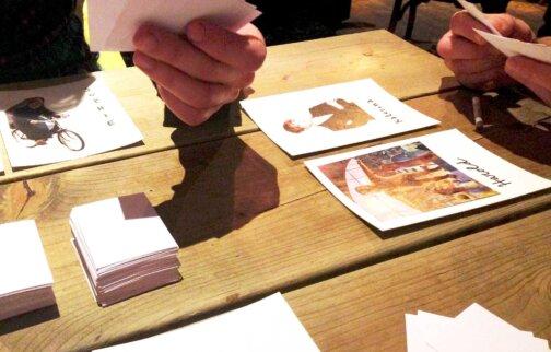 Invites Artist's Presentation: Flore Nové-Josserand