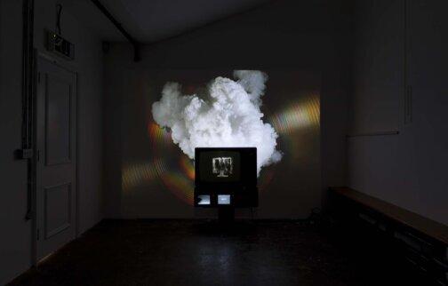 Zabludowicz Collection Invites: Benedict Drew