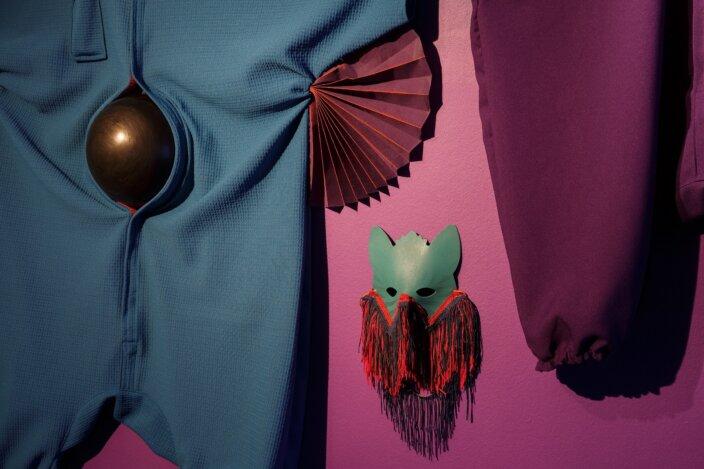Zabludowicz Collection Invites: Beth Kettel