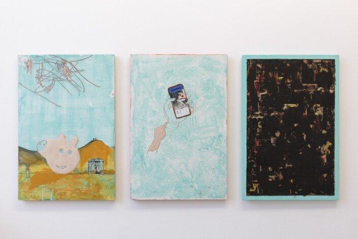 Zabludowicz Collection Invites: Gaia Fugazza
