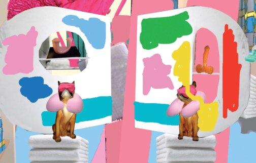Zabludowicz Collection Invites: Heather Phillipson