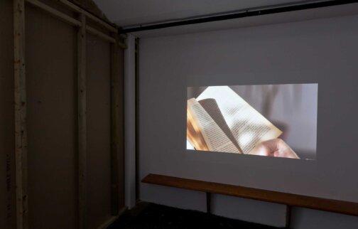 Zabludowicz Collection Invites: Jason Dungan