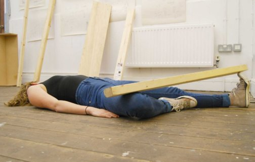 Zabludowicz Collection Off-Site:  Art14 London Performances