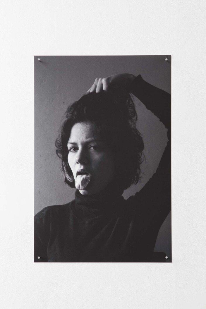 Zabludowicz Collection Invites: Lora Hristova
