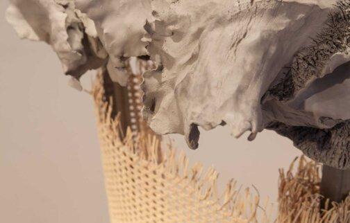 Invites Artist's Presentation: Lucy Whitford