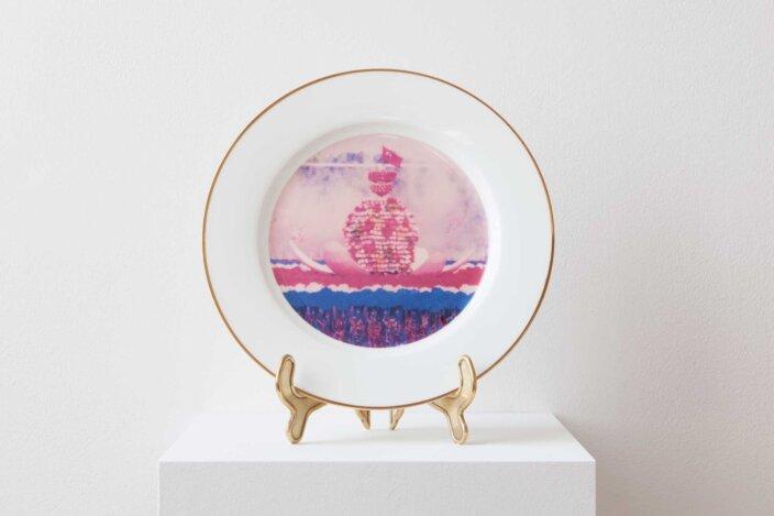 Installation view, Zabludowicz Collection Invites Pio Abad, 2013 at Zabludowicz Collection, London. Photo: Tim Bowditch