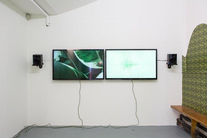 Zabludowicz Collection Invites: Rachel Pimm