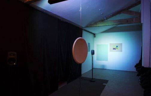 Zabludowicz Collection Invites: Richard Sides
