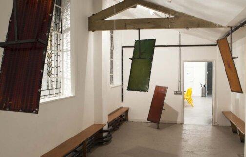 Invites Artist's Presentation: Ruairiadh O'Connell