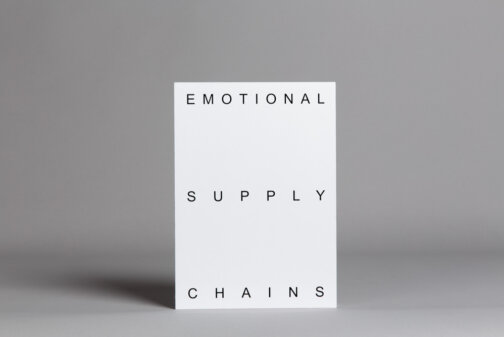 Emotional Supply Chains