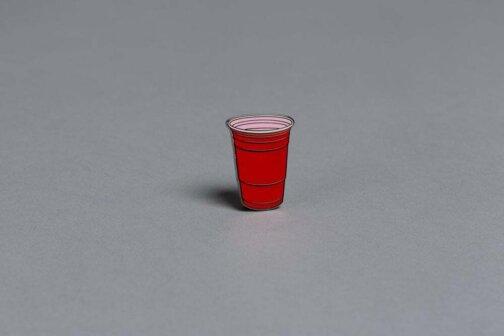 Lizzie Fitch/Ryan Trecartin, <i>Solo Cup</i>, 2014