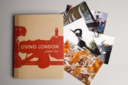 Gerry Fox: Living London