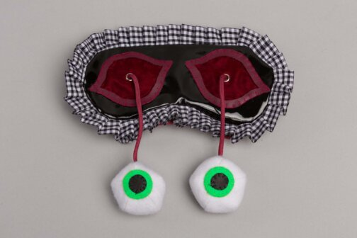Rosie Gibbens, <i>Sight For Sore Eyes</i>, 2021