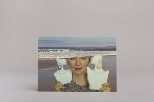 Shana Moulton Postcard