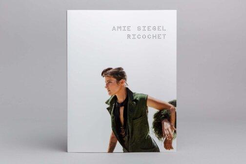 Amie Siegel, <i>Ricochet</i> SIGNED