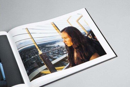 Laurel Nakadate 365 Days: A Catalogue of Tears