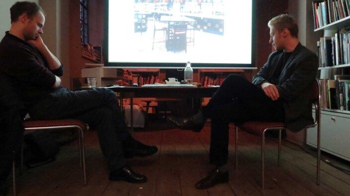 Saturday Talk: Pubco Research Centre