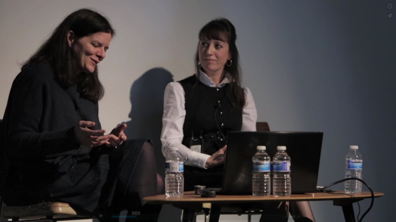Master Class: Chantal Joffe in conversation with Gemma Blackshaw