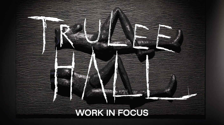 Trulee Hall: Work in Focus