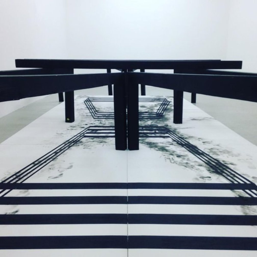 ATOI solo exhibition at Still House Group, New York