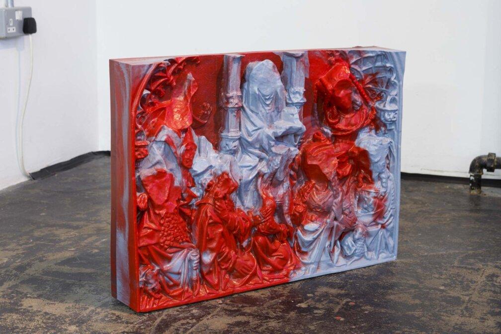 Oliver Laric wins Contemporary Art Society Award