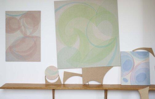Zabludowicz Collection Invites: Yelena Popova