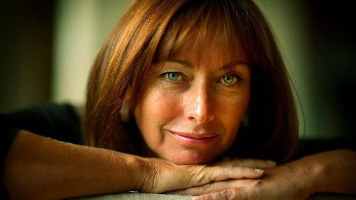 Sunday Times interview with Anita Zabludowicz