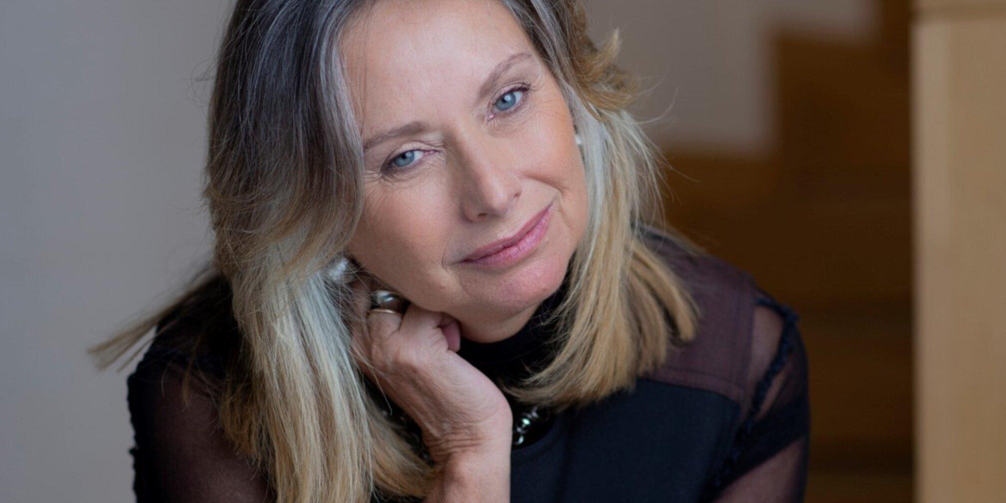 Anita Zabludowicz. Photo: David Bebber