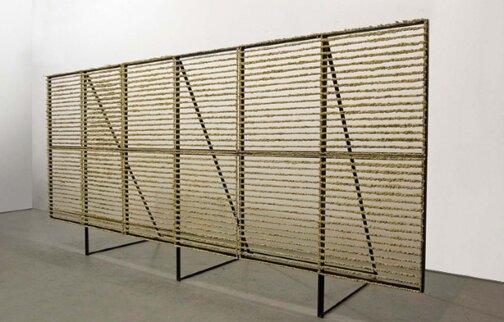 Nick van Woert, Dead Load, 2009