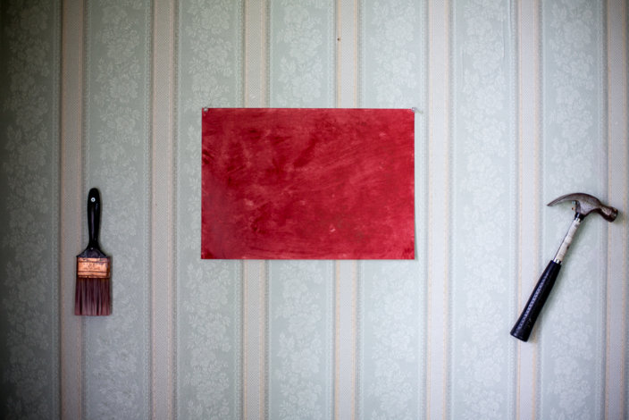 2014 Artists' Residency
