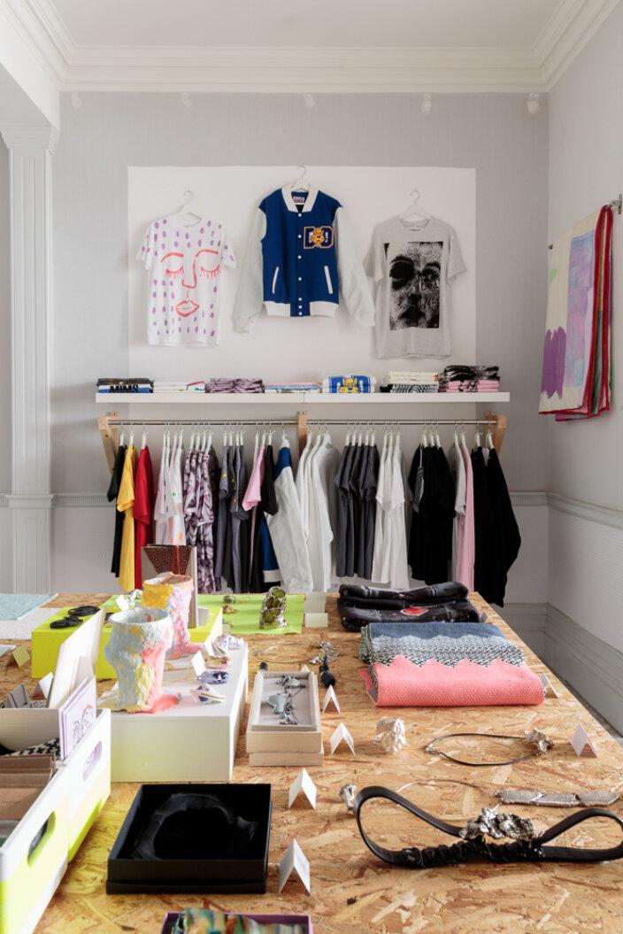 ZAP Shop